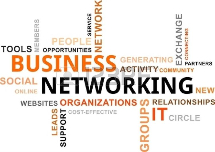 Image result for Business Networking