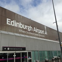 The airside retail space at Edinburgh Airport is being redeveloped and expanded