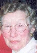 VICTIM: Joan Smythe