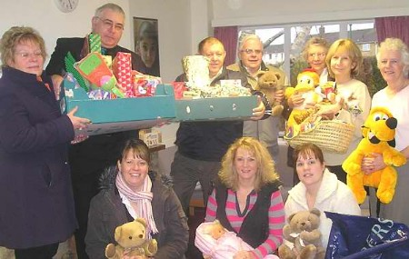 Toys You Donate Will Help Needy Families At Christmas