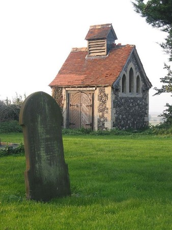 Charnel House, Cliffe