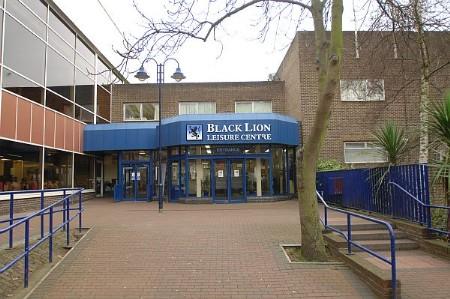 Parking No Longer Free At Black Lion Leisure Centre