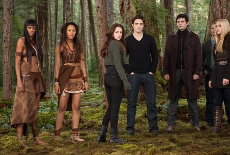 The Twilight Saga: Breaking Dawn - Part 2. Picture: PA Photo/Entertainment One UK