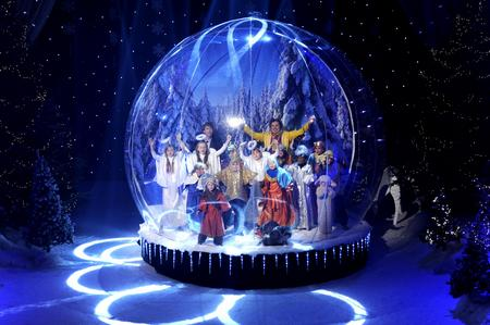 Nativity 2: Danger In The Manger. Picture: PA Photo/E One