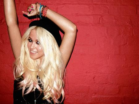 Pop princess Amelia Lily will be hosting the breakfast show on Friday, December 28