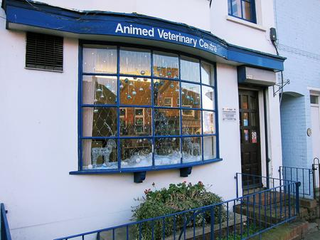 Animed Veterinary Practice