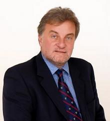 Stuart Bain