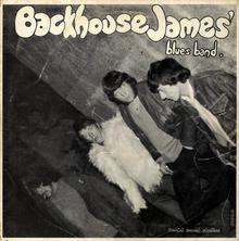The Backhouse James Blues Band