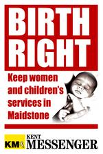 Birth right logo