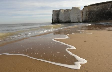 Botany Bay, Thanet