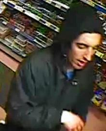 Suspected theft of beer from KeyStores in Dover.