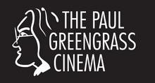 Paul Greengrass Cinema logo.