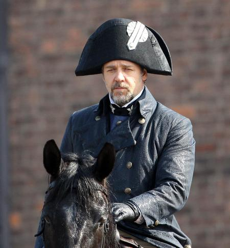 Stars spotted in Medway as Les Miserables filming begins ...