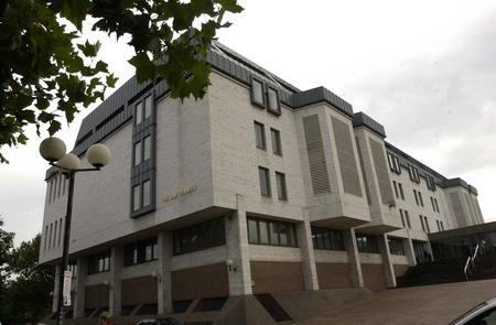 Maidstone Crown Court