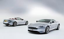 Group invests £150 million in Aston Martin