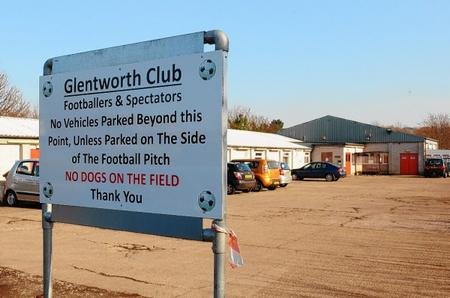 Glentworth Club, Lowfield Street, Dartford.