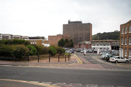 Dover Town Investment Zone