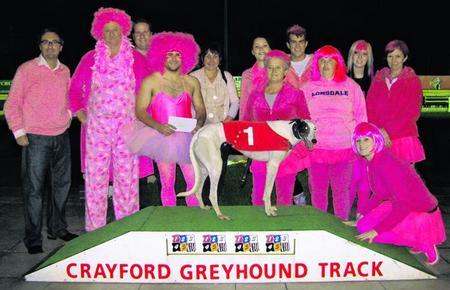 Crayford dogs deals