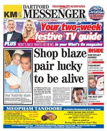 Dartford Messenger, Dec 20