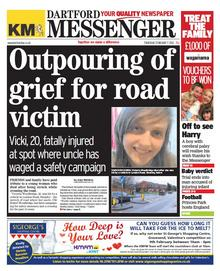 Dartford Messenger, Feb 7