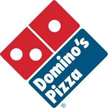 Domino pizza logo