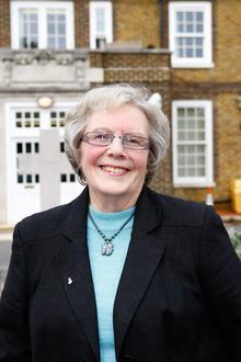 Maureen Bane
