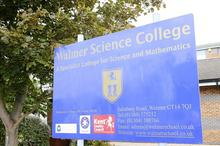 Walmer Science College