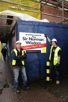 Sir Norman