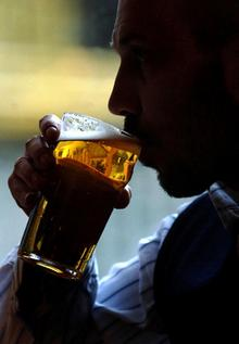 Drink-drive figures `remaining constant'