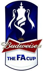 FA Cup logo 2011/12