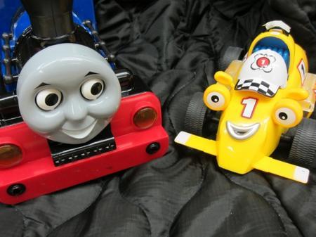Fake Toys 104