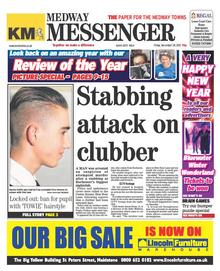Medway Messenger, Friday, December 28