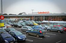 Sainsbury's Pepperhill