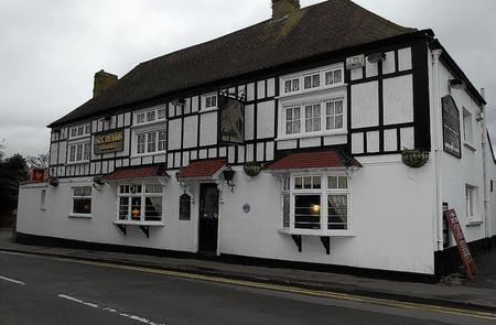 The Six Bells, Northfleet