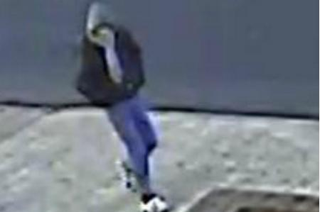 Police want to speak to this man as a potential witness to an alleged sex attack off Hever Court Road, Gravesend