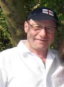 John Harvey went missing at Stodmarsh Nature Reserve, near Canterbury