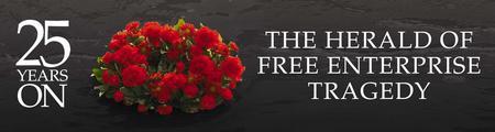 Herald of Free Enterprise header