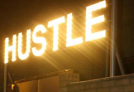 Hustle Nightclub