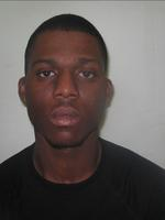 Jamal Joseph, wanted for travel agent's robberies.