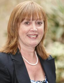 Jo James, chief executive of Kent Invicta Chamber of Commerce