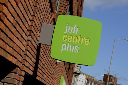 Job Centre Plus, Margate