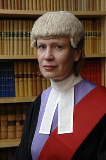 Judge Heather Norton