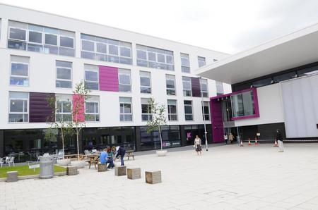 K College in Tonbridge