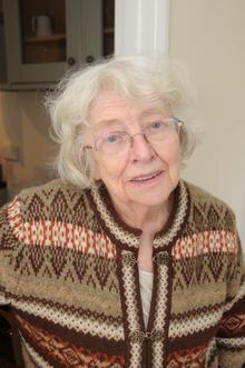 Anne Munnery