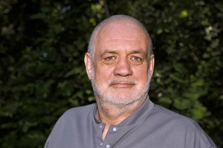 Pete Streader, father of murder victim Claire Streader.