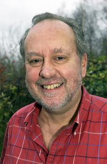 Professor Ian Swingland