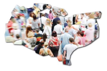 Kent population image