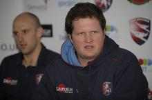 Rob Key stepped down as Kent captain to be replaced by James Tredwell (left)