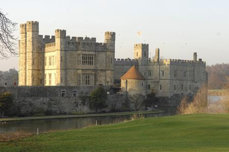 Leeds Castle stock
