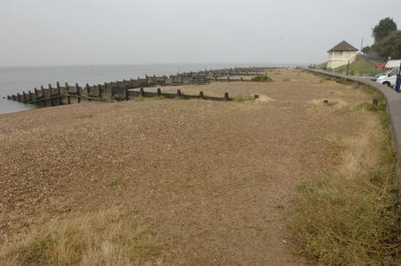 Long Beach Whitstable